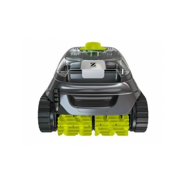 Poolroboter Zodiac CNX Vollautomatischer Poolsauger Schwimmbad Pool Boden+Wand