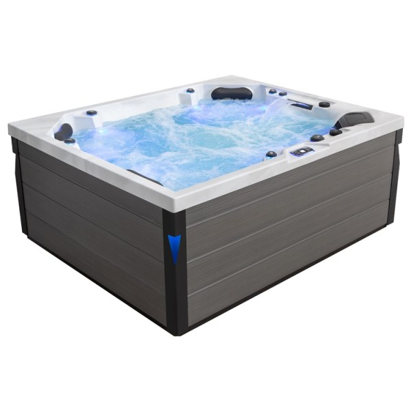 AWT IN-406 Whirlpool eco extreme pro Sterling Silver 225x185 grau